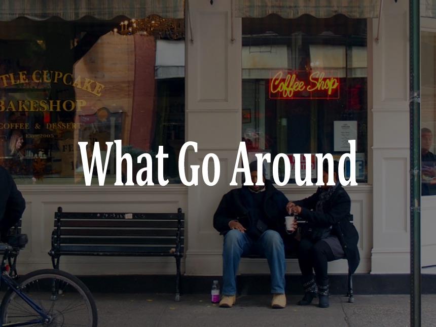 Whar Go Around